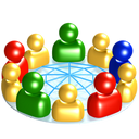 Social Network - Social-Media für Unternehmen - Mit Social-Media-Marketing individueller Zielgruppen erreichen
