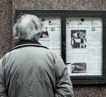 kostenlose Nachrichtenportale verbreiten die Nachrichten meist weit weniger effektiv als kostenpflichtige Nachrichtenportale