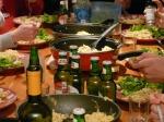 Adventskalender-Menüvorschläge fürs Fest mit Empfehlungen zum Einkauf