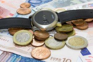 Zeit ist Geld, dass gilt auch für exklusiv erstellte Probeaufträge