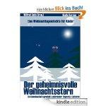 """eBook """"Der geheimnisvolle Weihnachtsstern""""  Autor: Autorengemeinschaft auf PageWizz"""