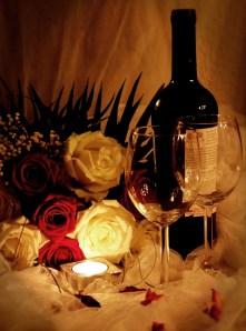 Valentinstag - Tag der Liebenden und eine Gelegenheit, Danke zu sagen. Bildrechte:©Helene Souza/pixelio.de