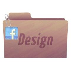 Fanpage Gestaltung