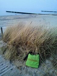 Der Wellness Bummler an der Ostsee