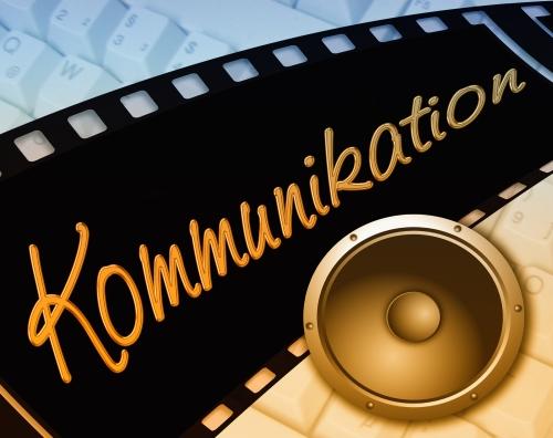 Kommunikation im eigenen Netzwerk bringt neue Ideen und langfristig Erfolg. Bildrechte: Gerd Altmann/Pixelio.de