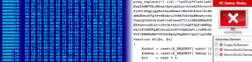 Passwort-Retter.de - Ihr EDV-Problemlöser