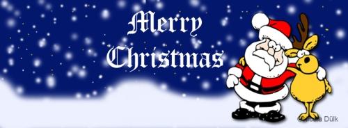 Facebook Chronik - Titelbilder zu Weihnachten