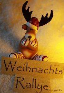 Das geheimnisvolle Weihnachts-Quiz von WellSpaPortal und Creativ-Texting